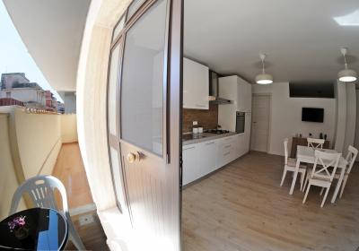 Casa Vacanze Appartamento Iris